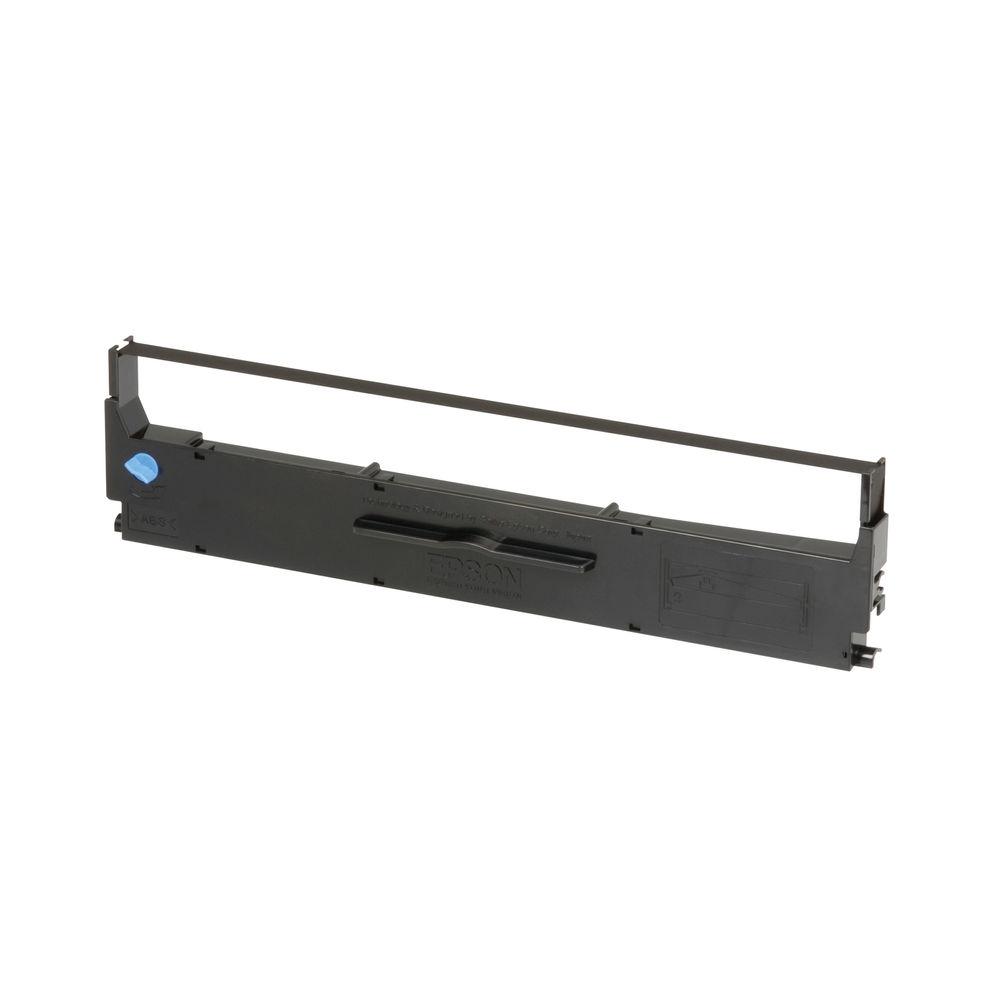 Epson 8750 Black Ribbon Cartridge - C13S015637