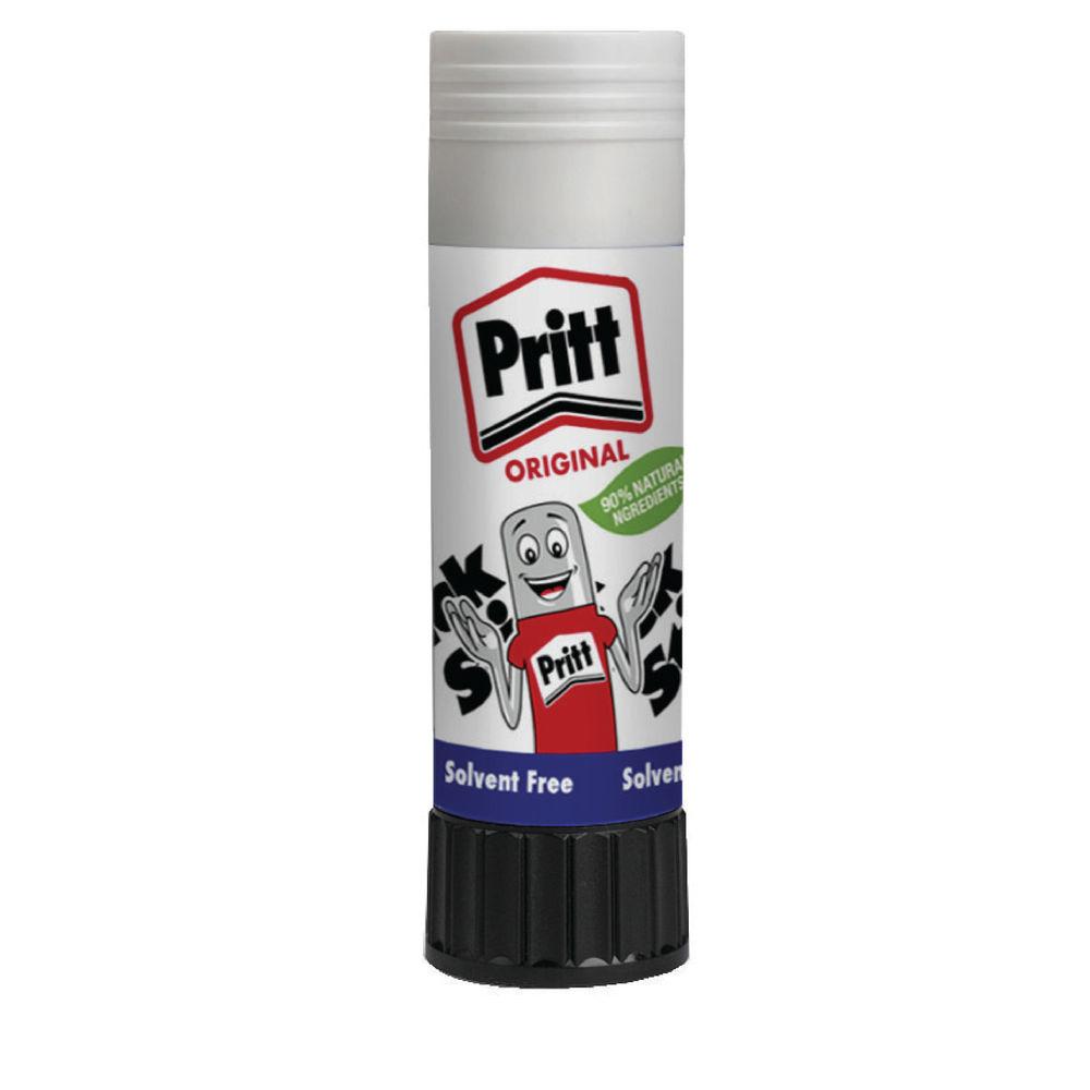 Pritt Stick 11G Hanging Box, Pack of 10 - 1456040