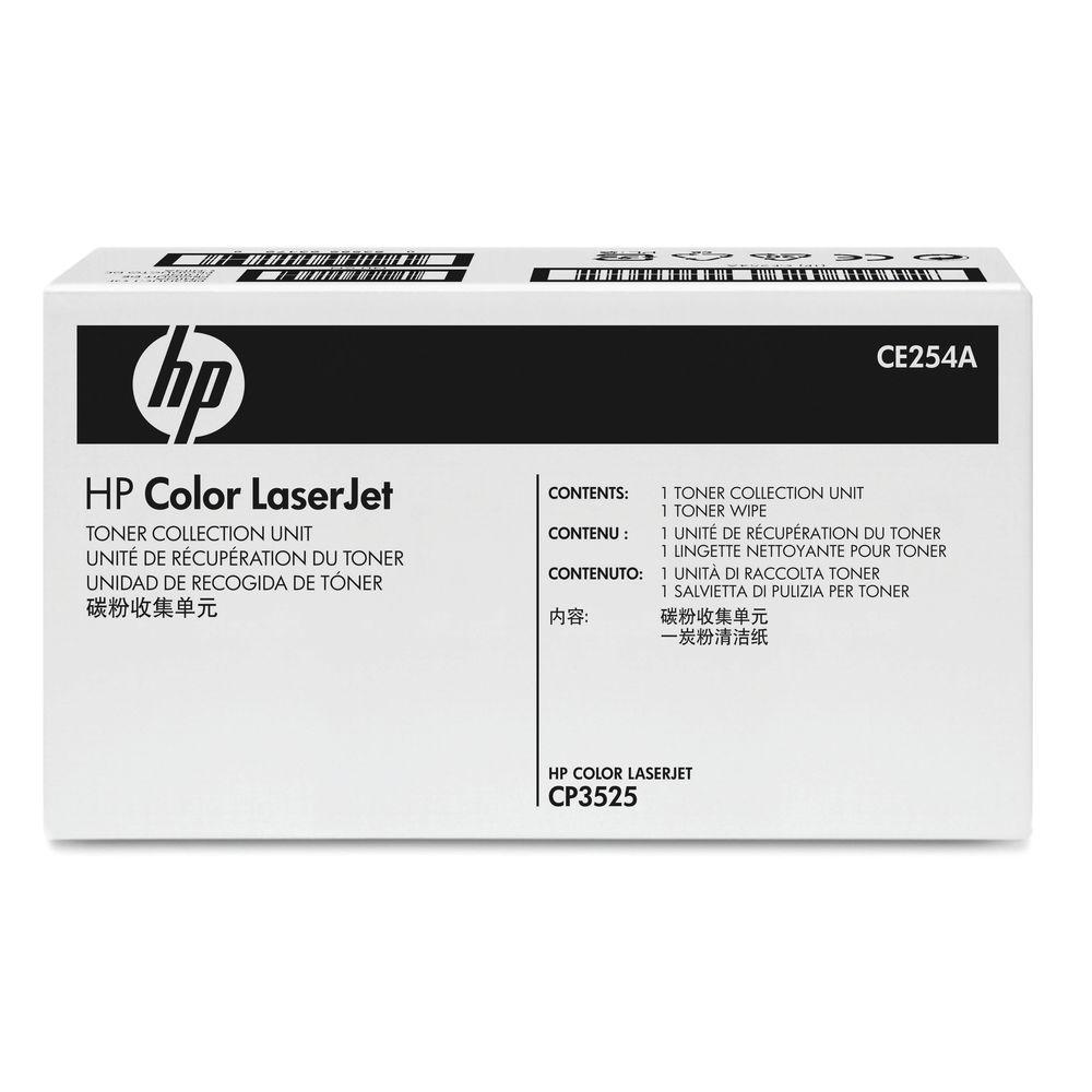 HP Colour Laserjet Toner Collection Unit - CE254A