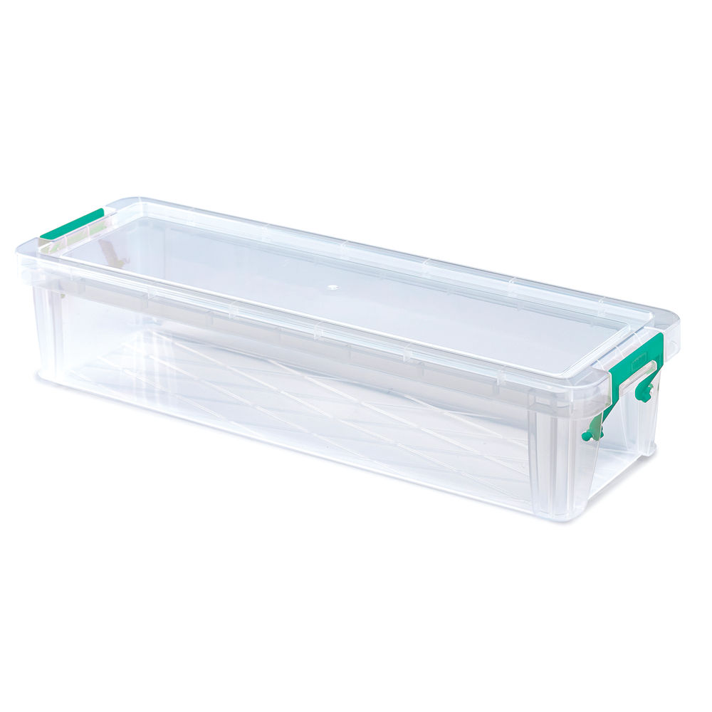 StoreStack 2.2L Storage Box with Lid - RB75896