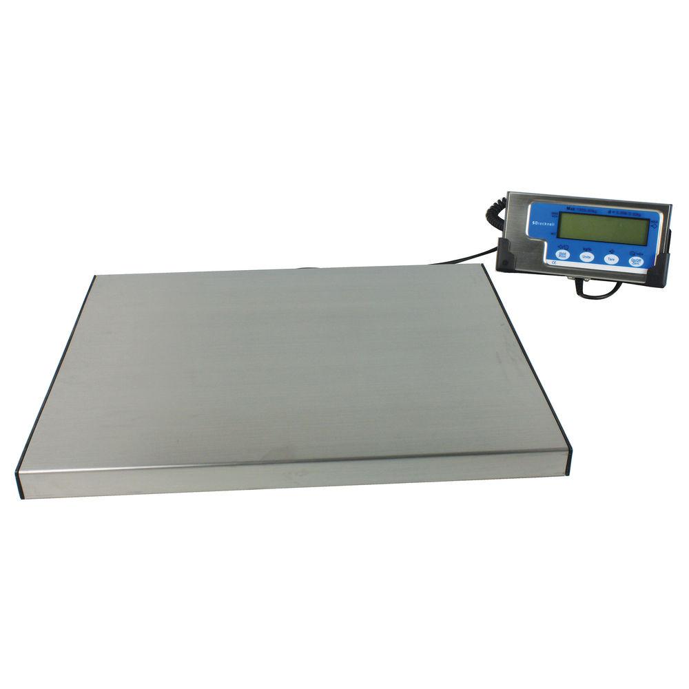Salter Brecknell Parcel/Bench Scale, 60kg - SL00321