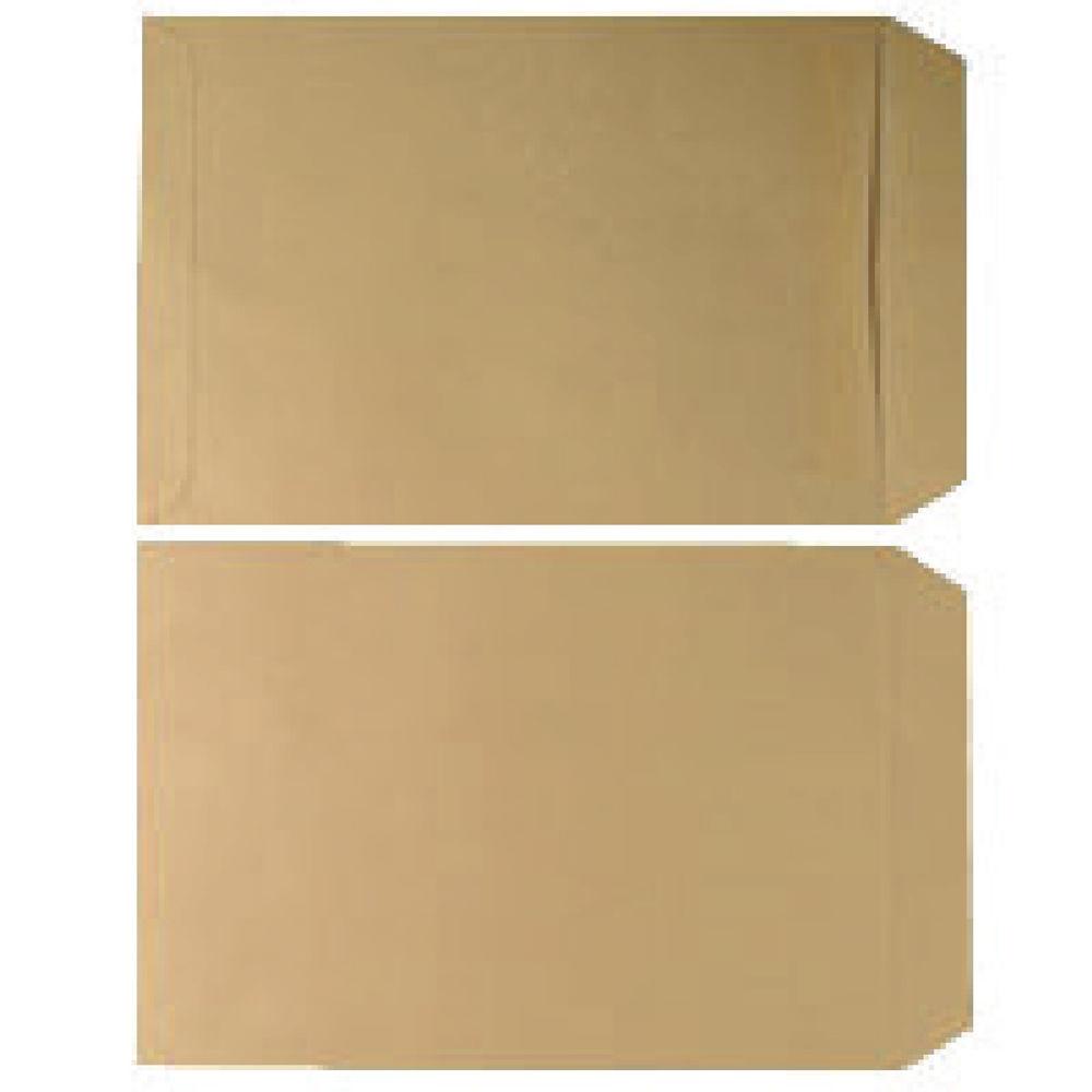 Manilla C4 Self Seal Envelopes 115gsm, Pack of 250 - WX3461
