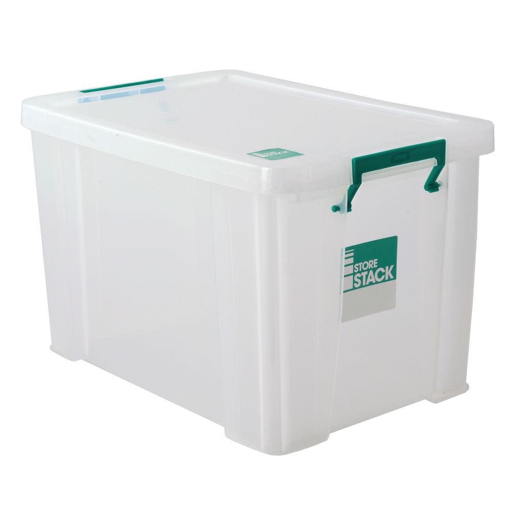 StoreStack 2.6 Litre Storage Box | RB00816