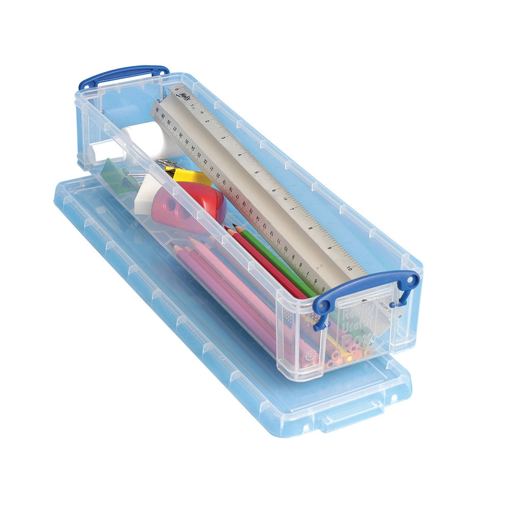 Really Useful Pencil/Stationery Box - 1.5C
