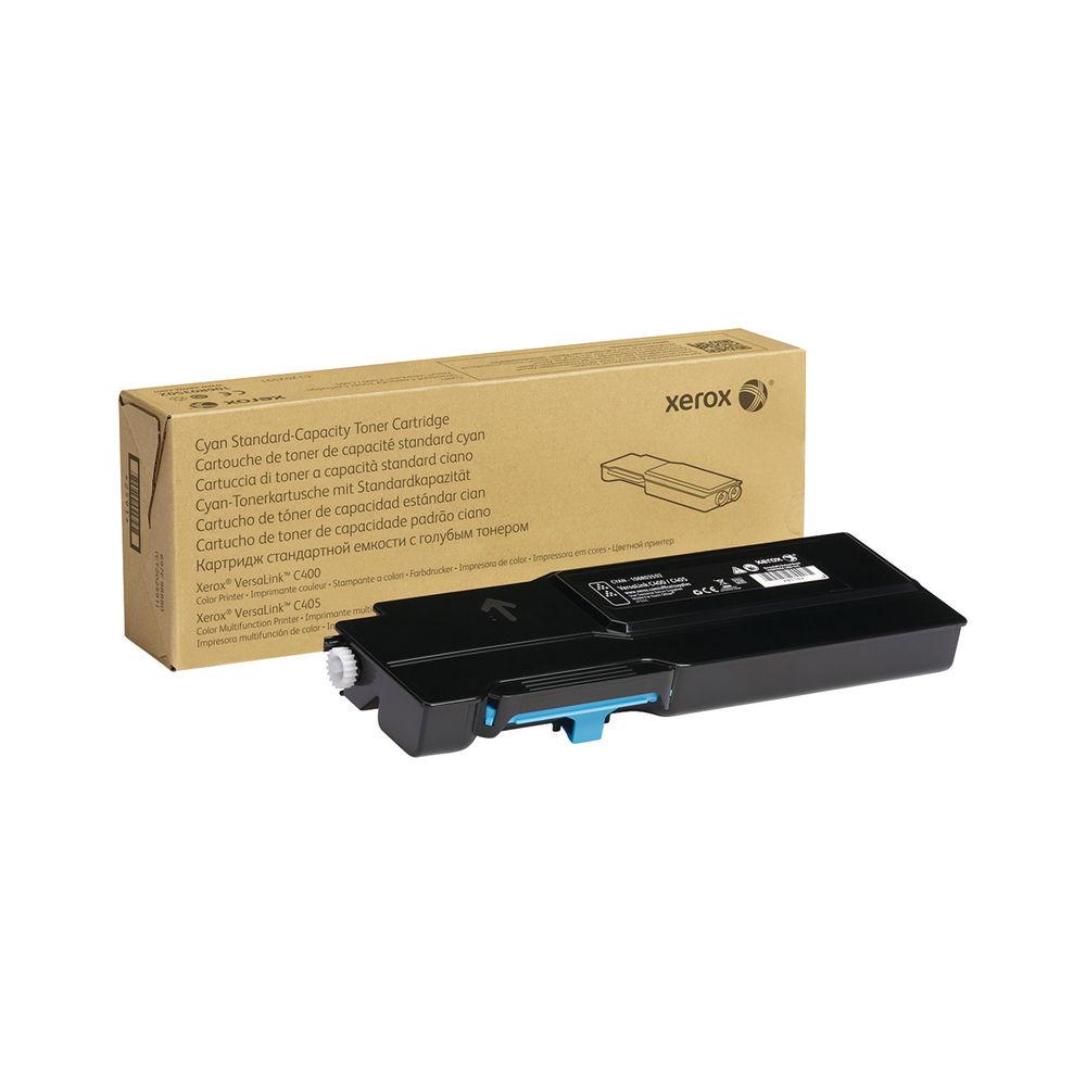 Xerox VersaLink C400/C405 Cyan Toner Cartridge – 106R03502