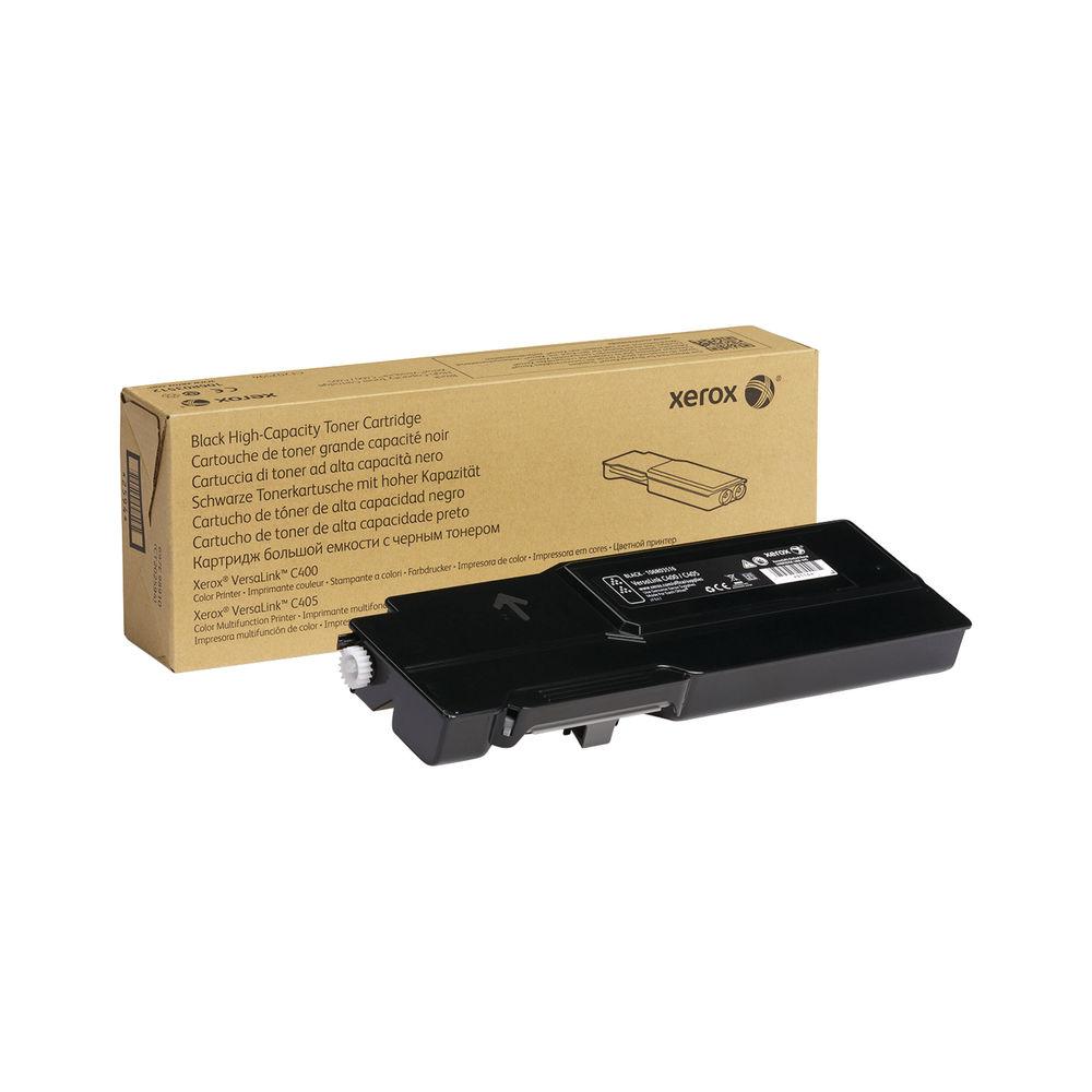 Xerox VersaLink C400/C405 Black High Yield Toner Cartridge 106R03516