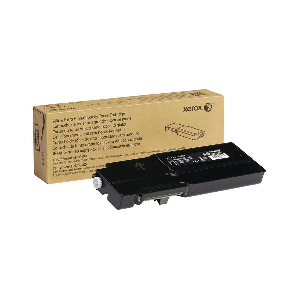 Xerox VersaLink C400/C405 Black High Yield Toner - 106R03528
