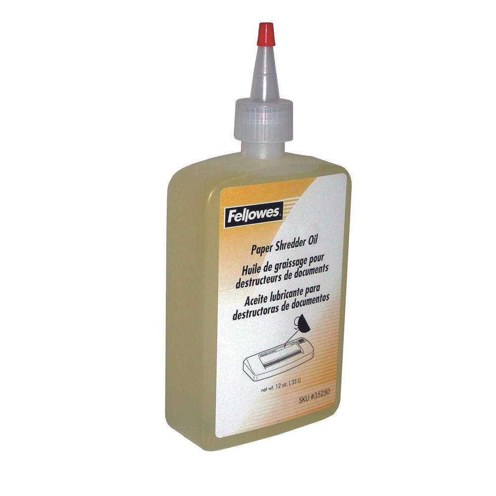 Fellowes Shredder Oil - BB35250