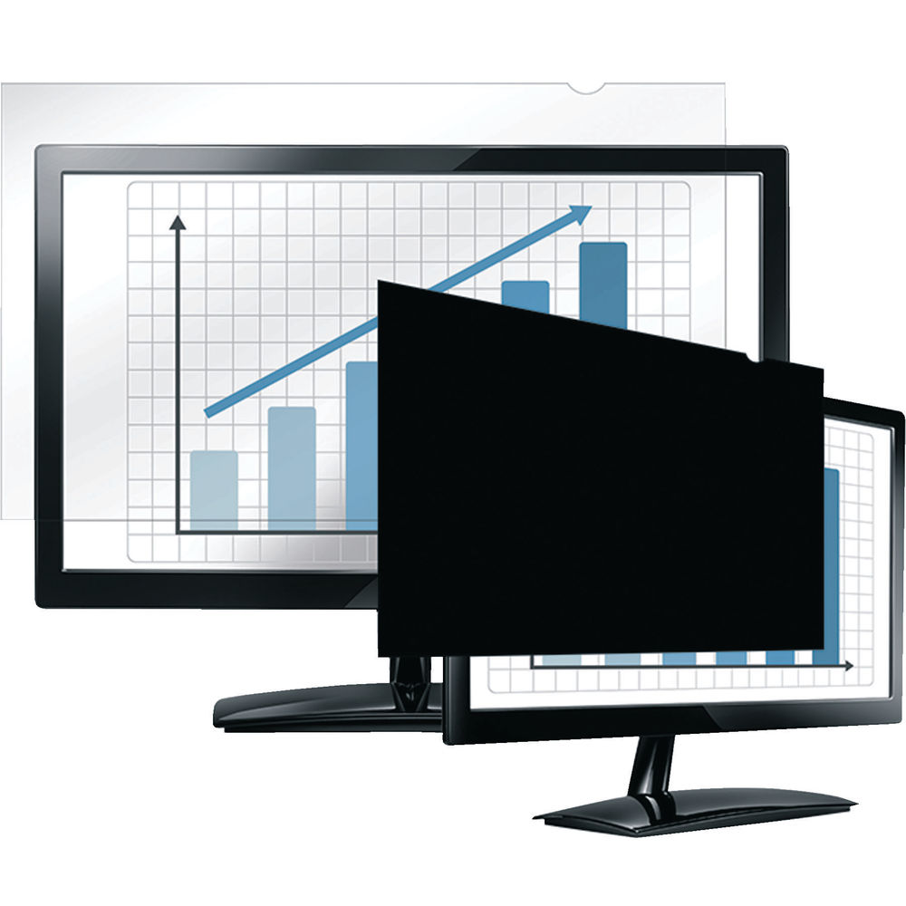 Fellowes Privascreen Privacy Filter 20.1In - 4801201