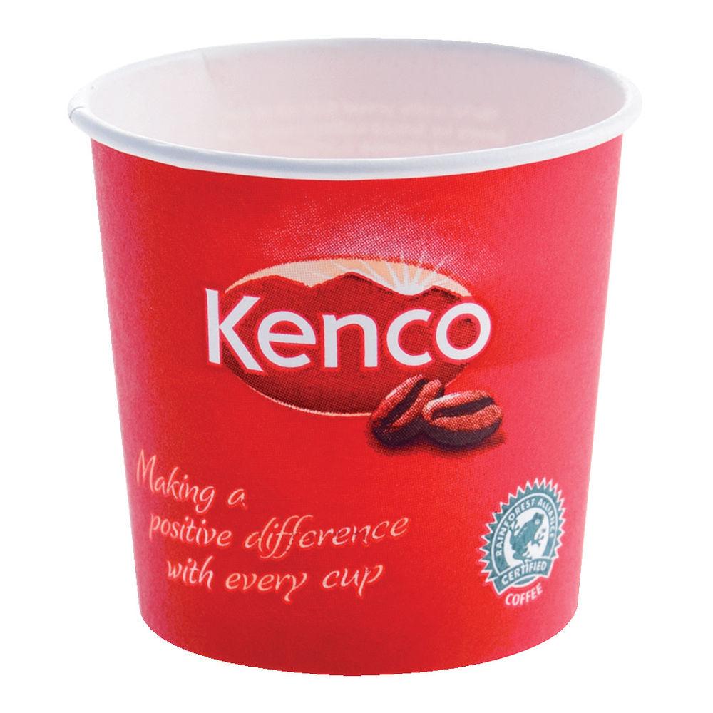 Kenco 7oz Singles Paper Cups, Pack of 800 | B01794