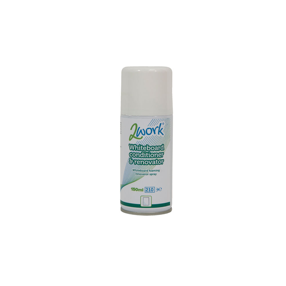 2Work Whiteboard Renovator 125ml DB50839