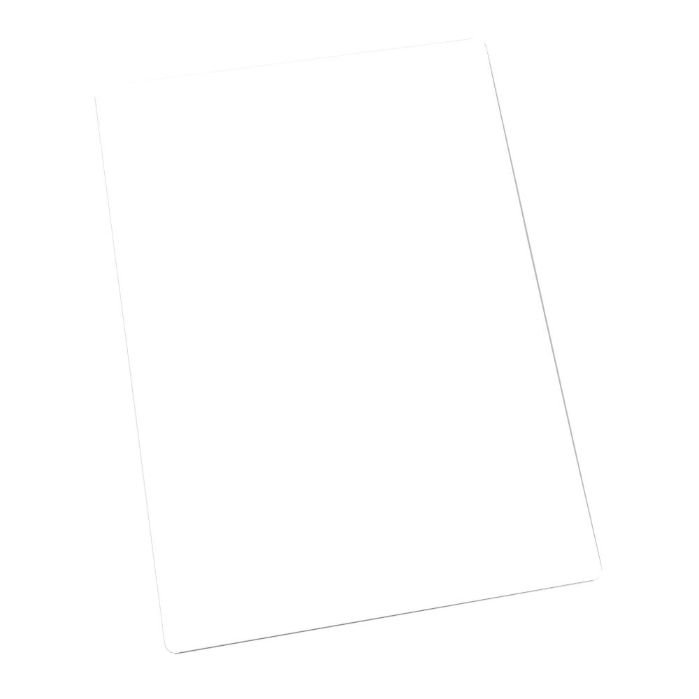Contract Plain Whiteboards, Pack of 30 - WBP30
