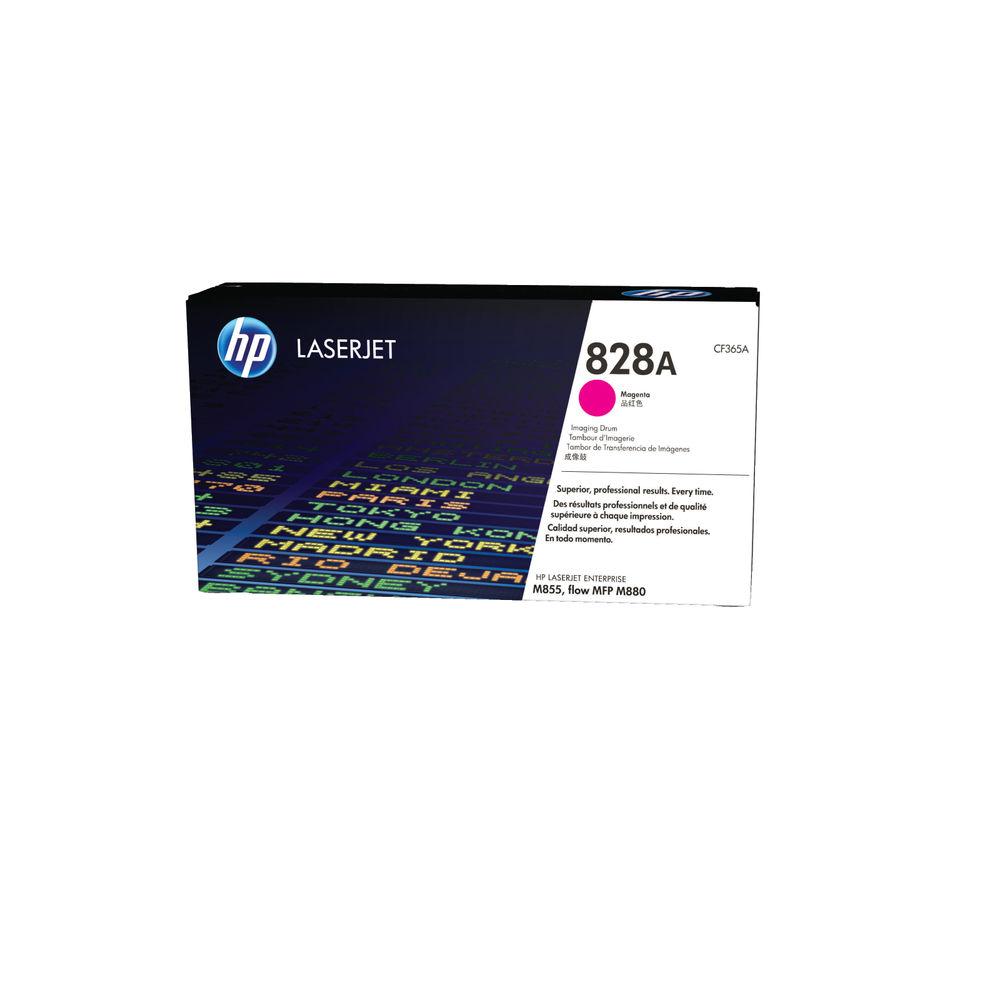 HP 828A Magenta Imaging Drum | CF365A