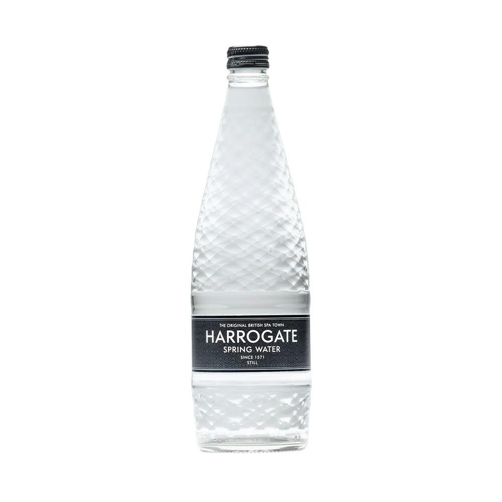 5b4682a0af Harrogate Spa Spring Water 750ml Bottles 12 Pack g750121s