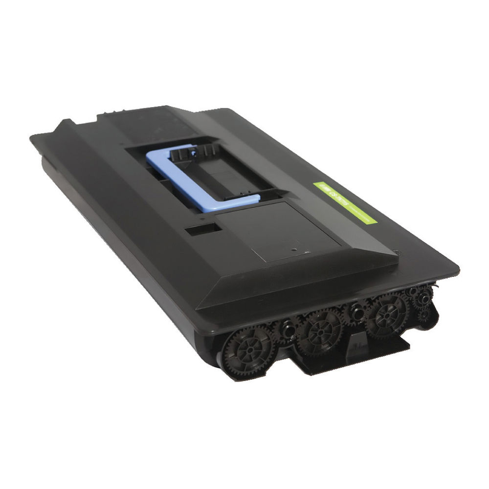 Kyocera TK-715 Black Toner Cartridge (34,000 Page Capacity)