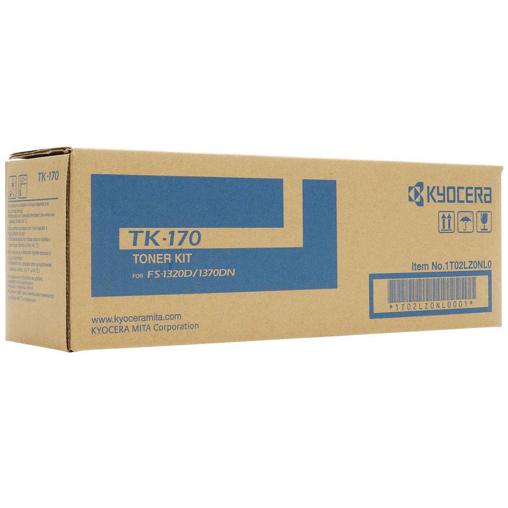 Kyocera MK170 Maintenance Kit (Reliable and Hardwearing) MK-170