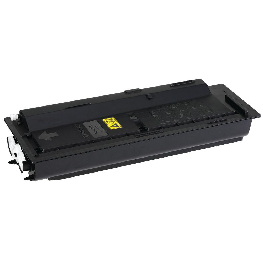 Kyocera TK-475 Black Toner Cartridge (15,000 Page Capacity)