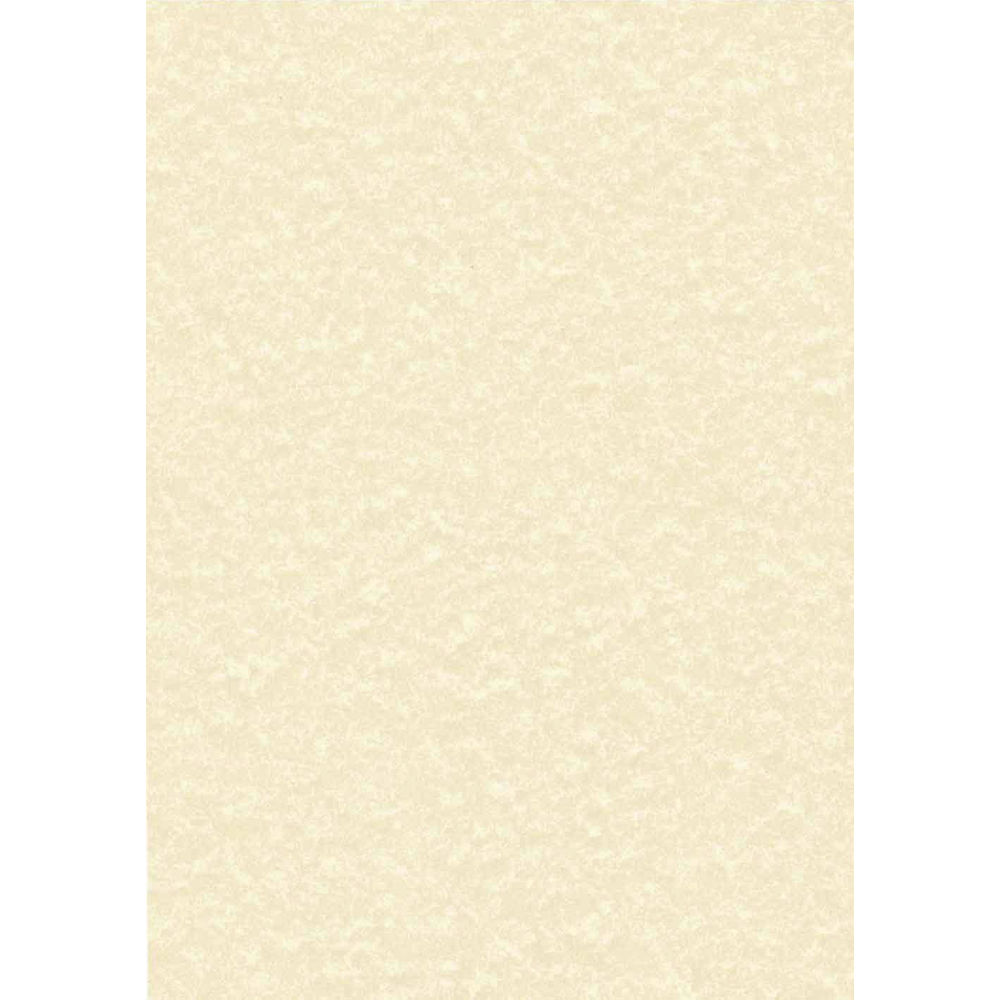 Decadry Parchment A4 Champagne Letterhead Paper, 95gsm, Pack of 100 - PCL1601