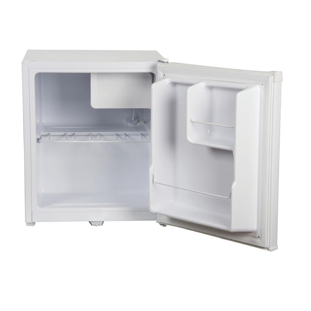 Igenix 47 Litre Counter Top Fridge With Lock White Ig3711