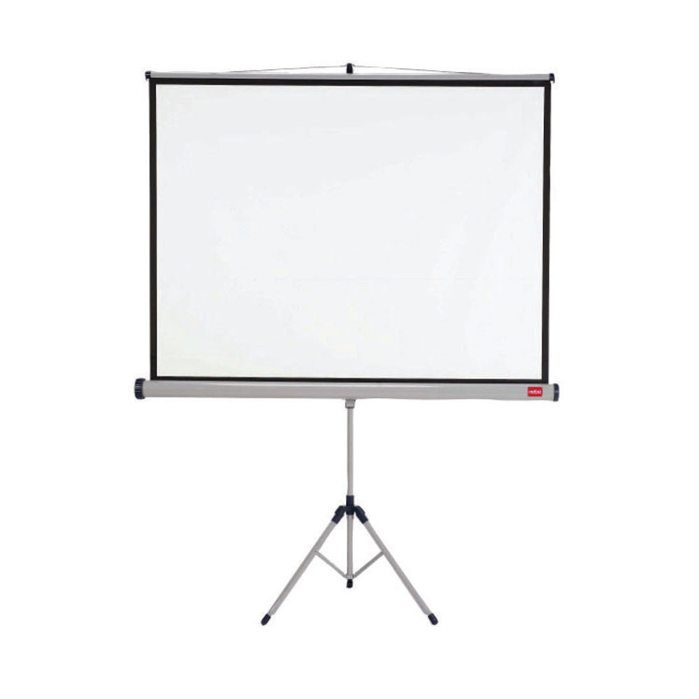 Nobo 4:3 Tripod Projection Screen 2000x1513mm 1902397