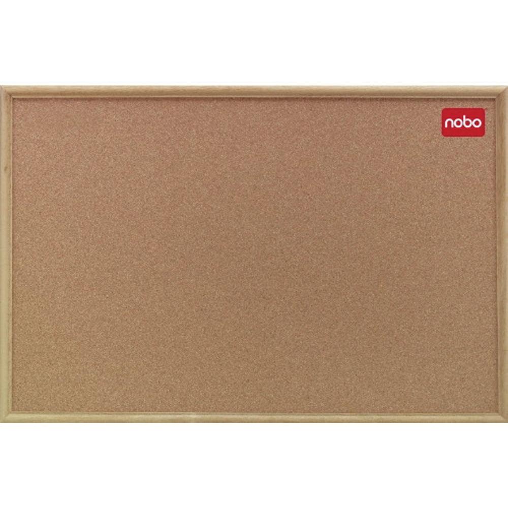 Nobo Classic Cork Notice Board - 37639003
