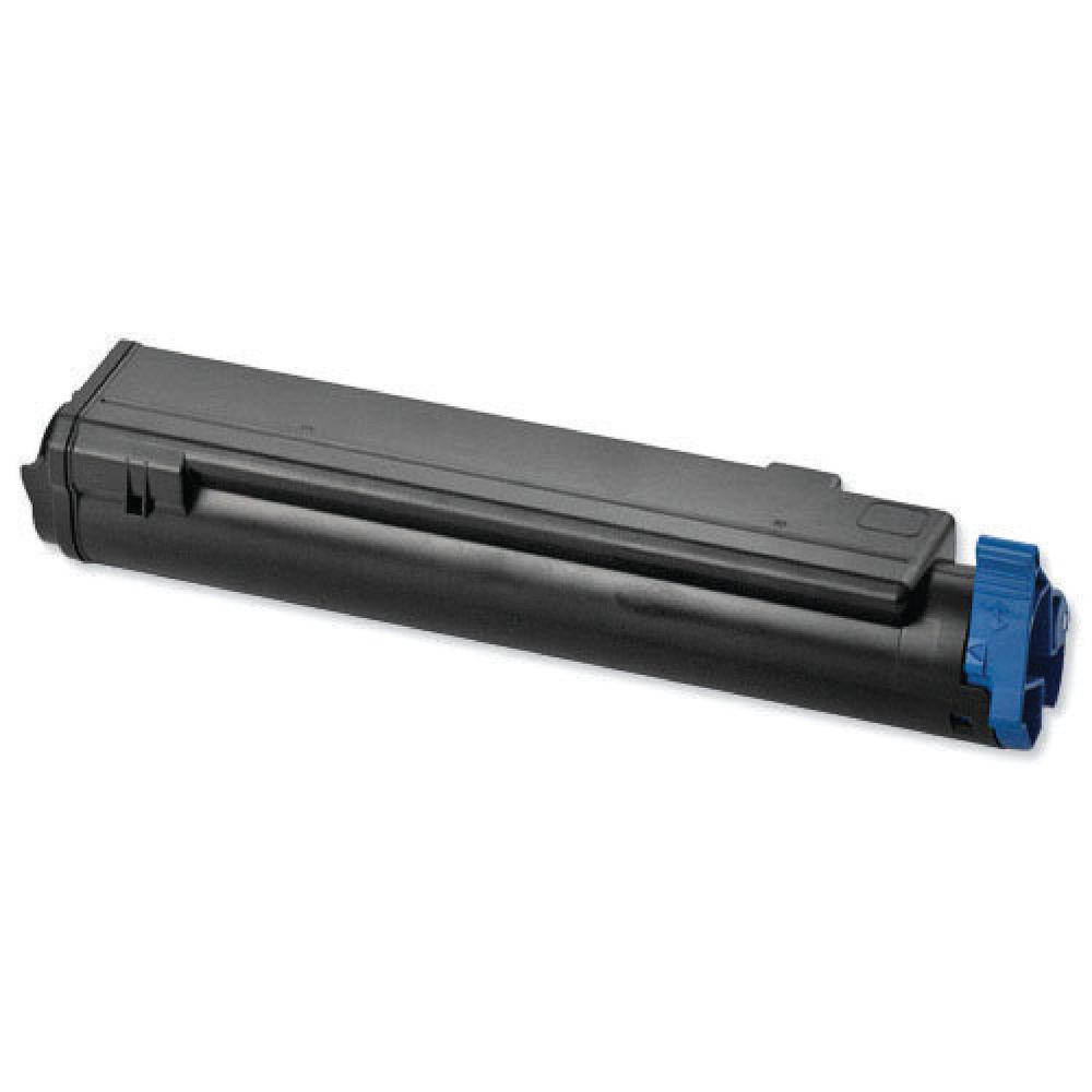 Oki Black Toner Cartridge 43979216 - High Capacity OK04565