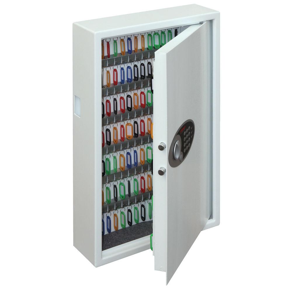 Phoenix Electronic Key Deposit Safe 144 Keys KS0033E