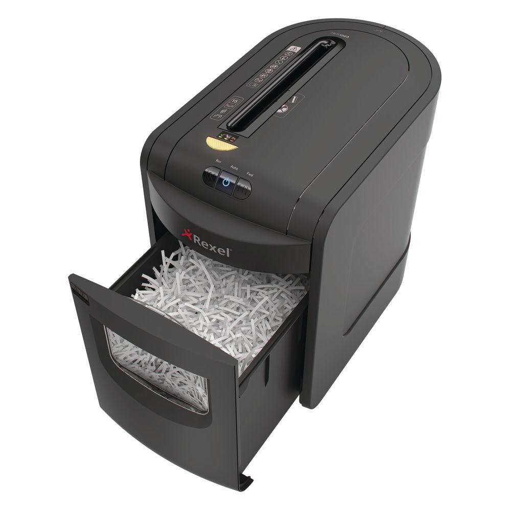 Rexel Mercury RES1523 Strip-Cut Shredder 2105015