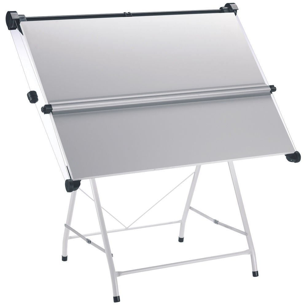 Vistaplan A1 Compactable Drawing Board with Stand - E08023
