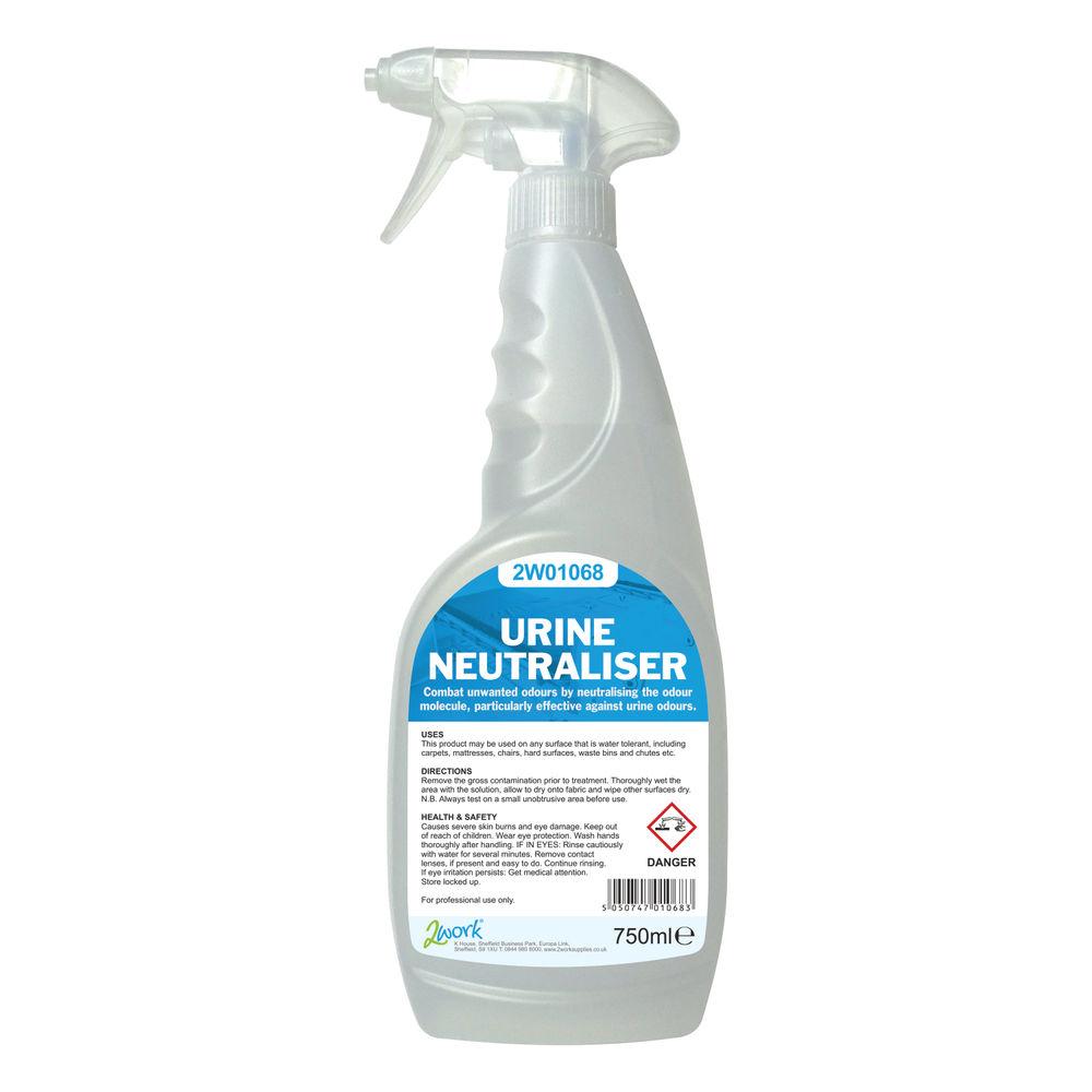 2Work Urine Neutraliser – 750ml – 208