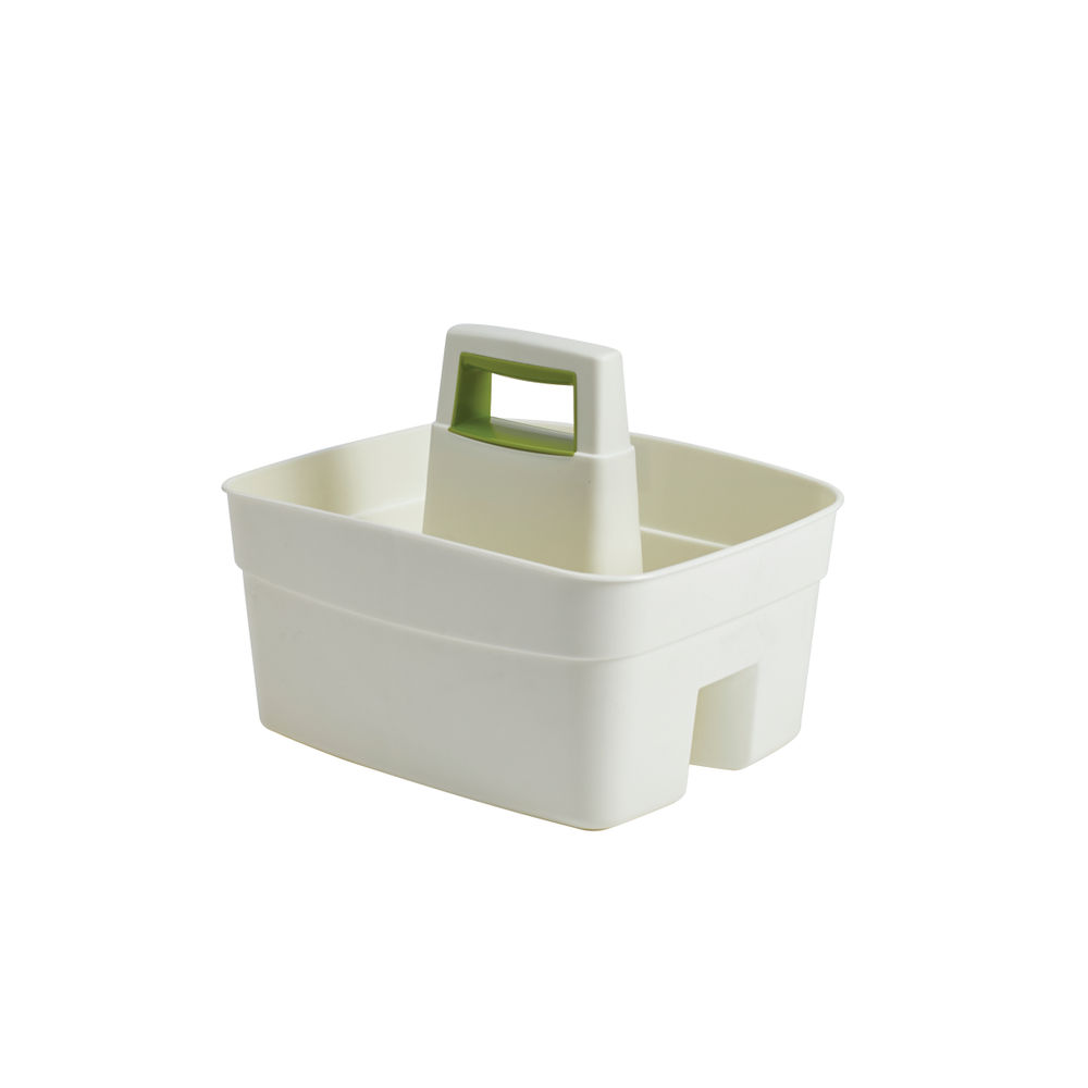 2Work Cleaning Caddy Cream - H33KC8VW