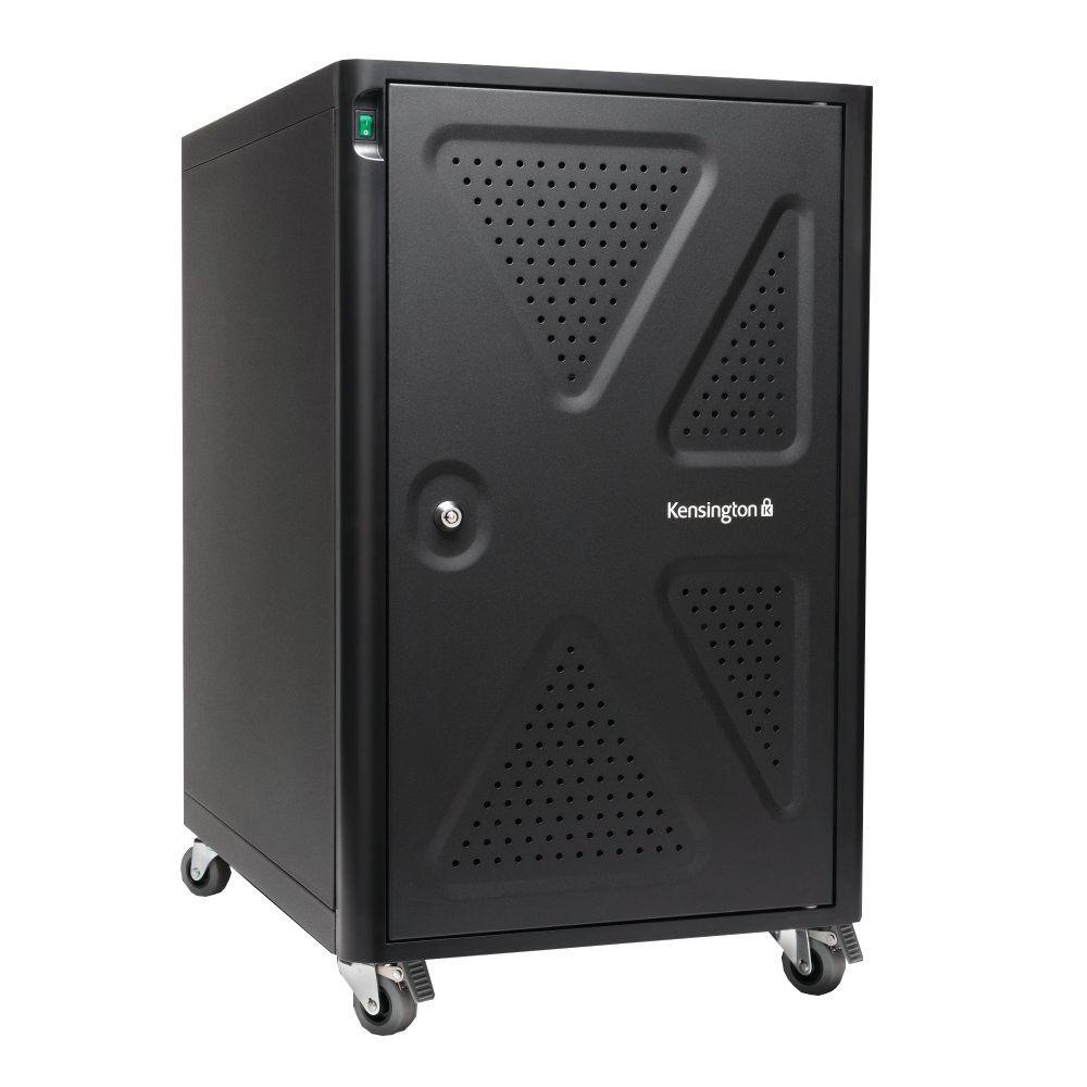 Kensington AC12 Security Universal Charging Cabinet Black K64415EU