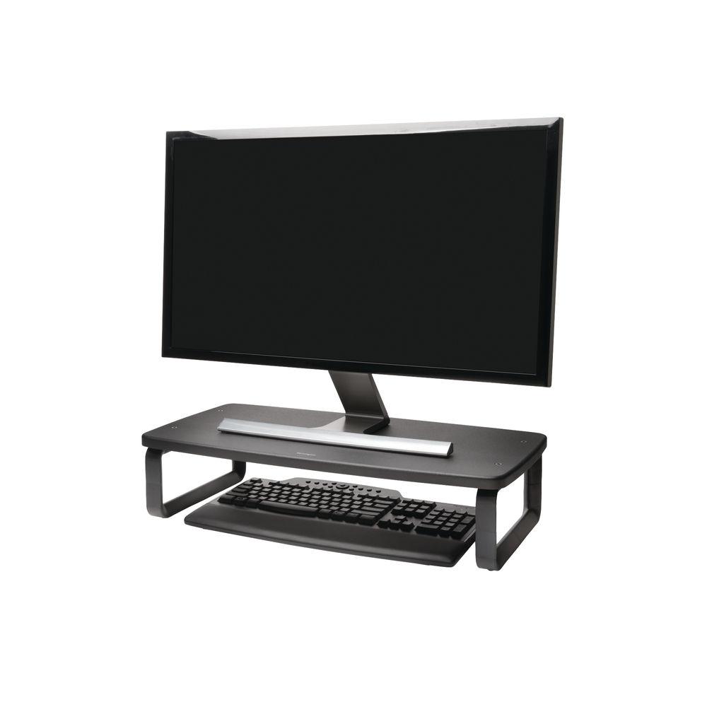 Kensington SmartFit Extra Wide Monitor Stand Black K52797WW