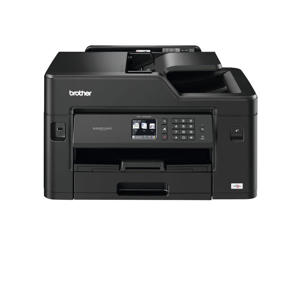 Brother MFC-J5330DW All in One Inkjet Printer | MFCJ5330DWZU1