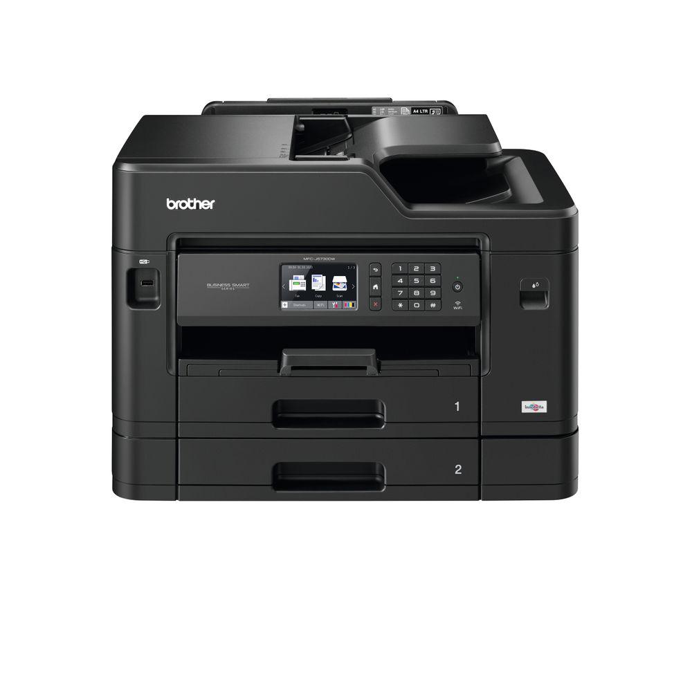 Brother MFC-J5730DW All in One Inkjet Printer | MFCJ5730DWZU1