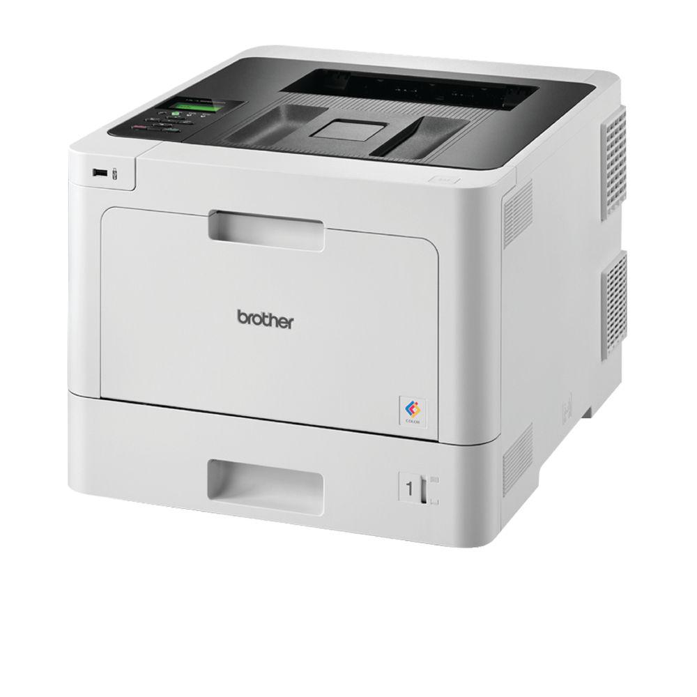 Brother HLL8260CDW Colour Laser Printer HLL8260CDW
