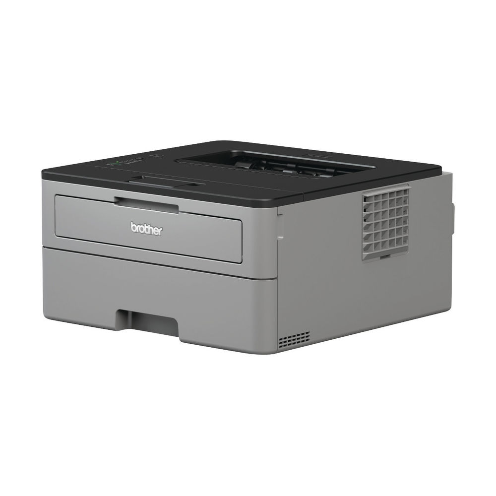 Brother HL-L2310D Mono Laser Printer HLL2310DZU1