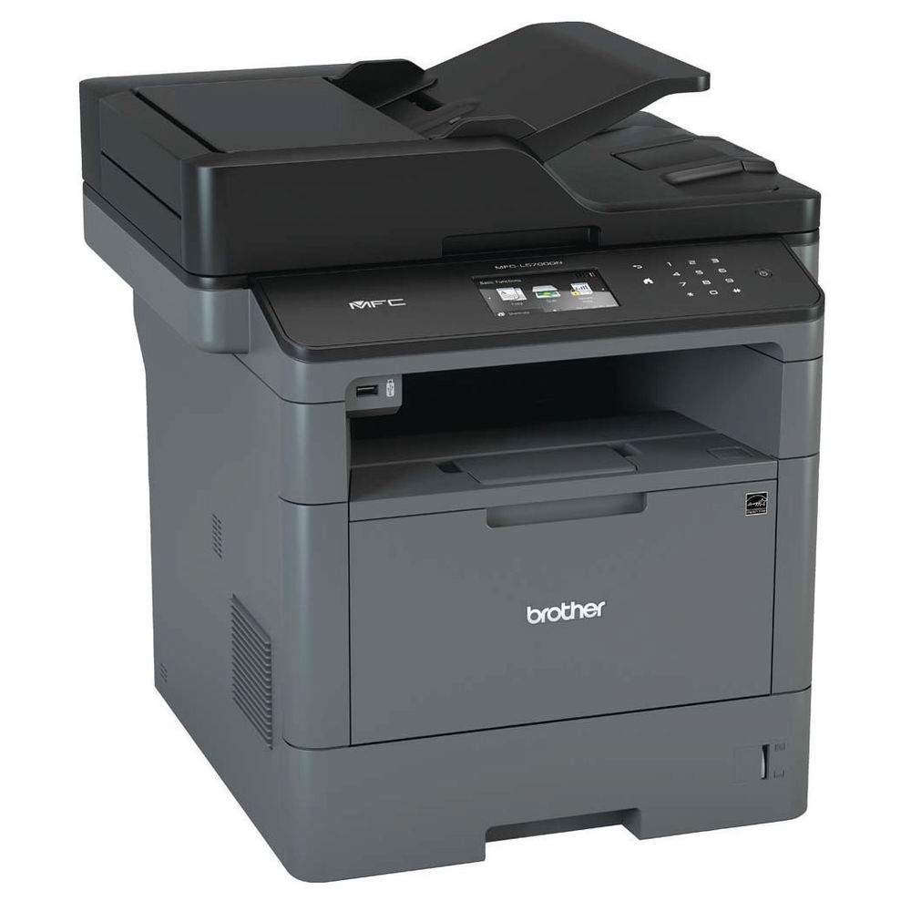 Brother MFC-L5700DN Multifunctional Mono Laser Printer - MFC-L5700DN