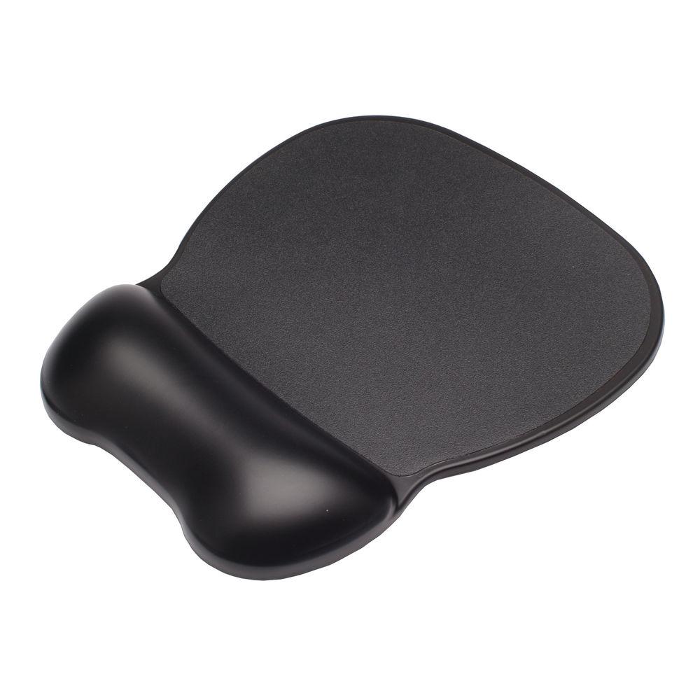 Contour Ergonomics Soft Skin Gel Mouse Mat Wrist Rest - CE77000