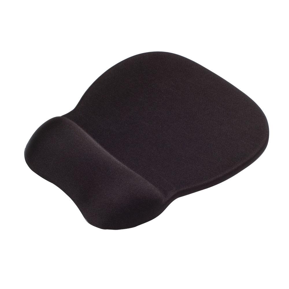 Contour Ergonomics Memory Foam Mouse Pad Wrist Rest - CE77698