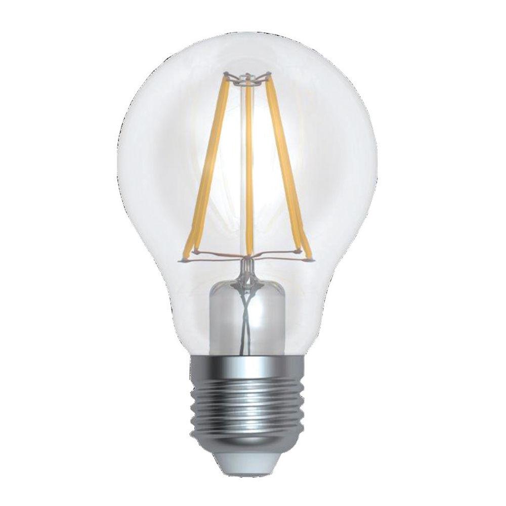 CED 6W 600LM LED Filament Lamp E27 FLES6