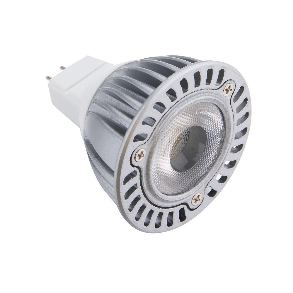 CED 5W MR16 12V Lamp Warm White COBMR5WW