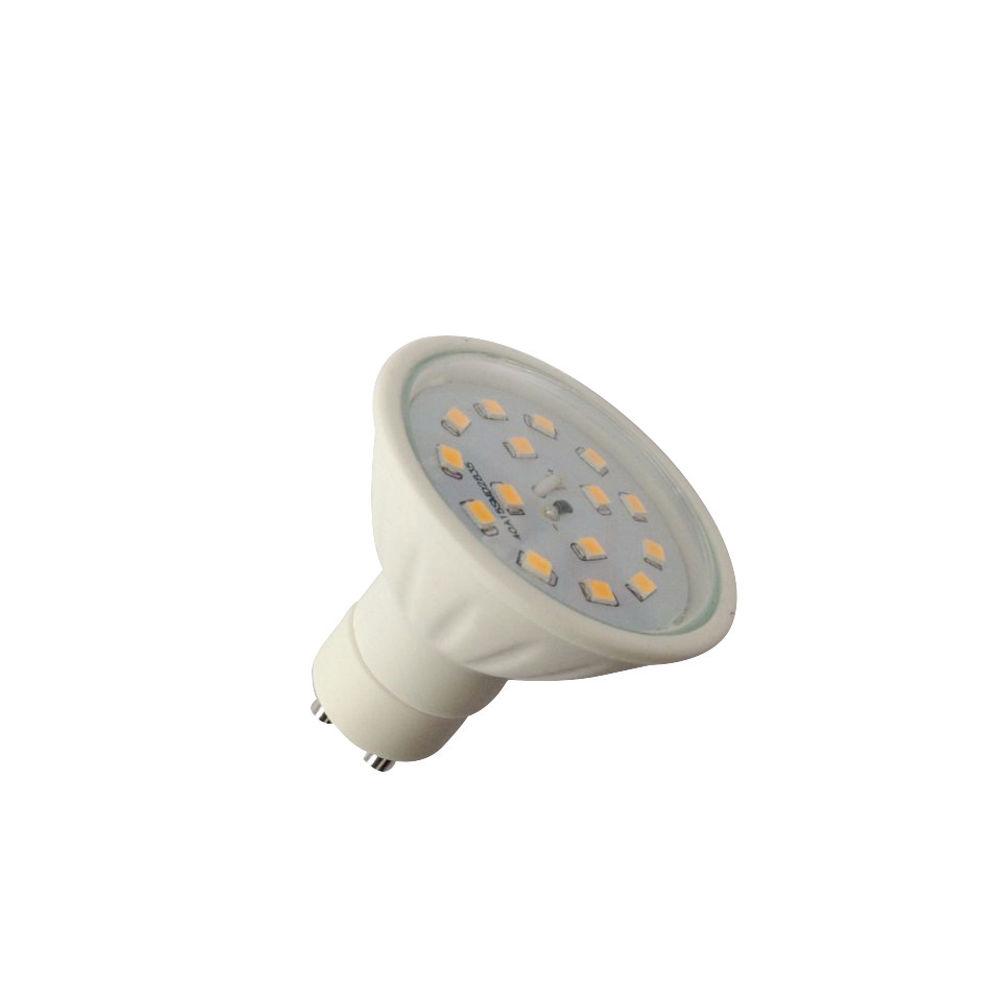 CED 5W GU10 400LM LED Lamp Warm White SMDGU5WW