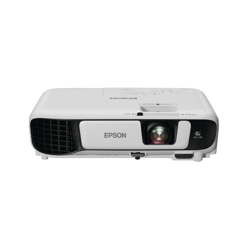 Epson EB-S41 Mobile SVGA Projector - V11H842041