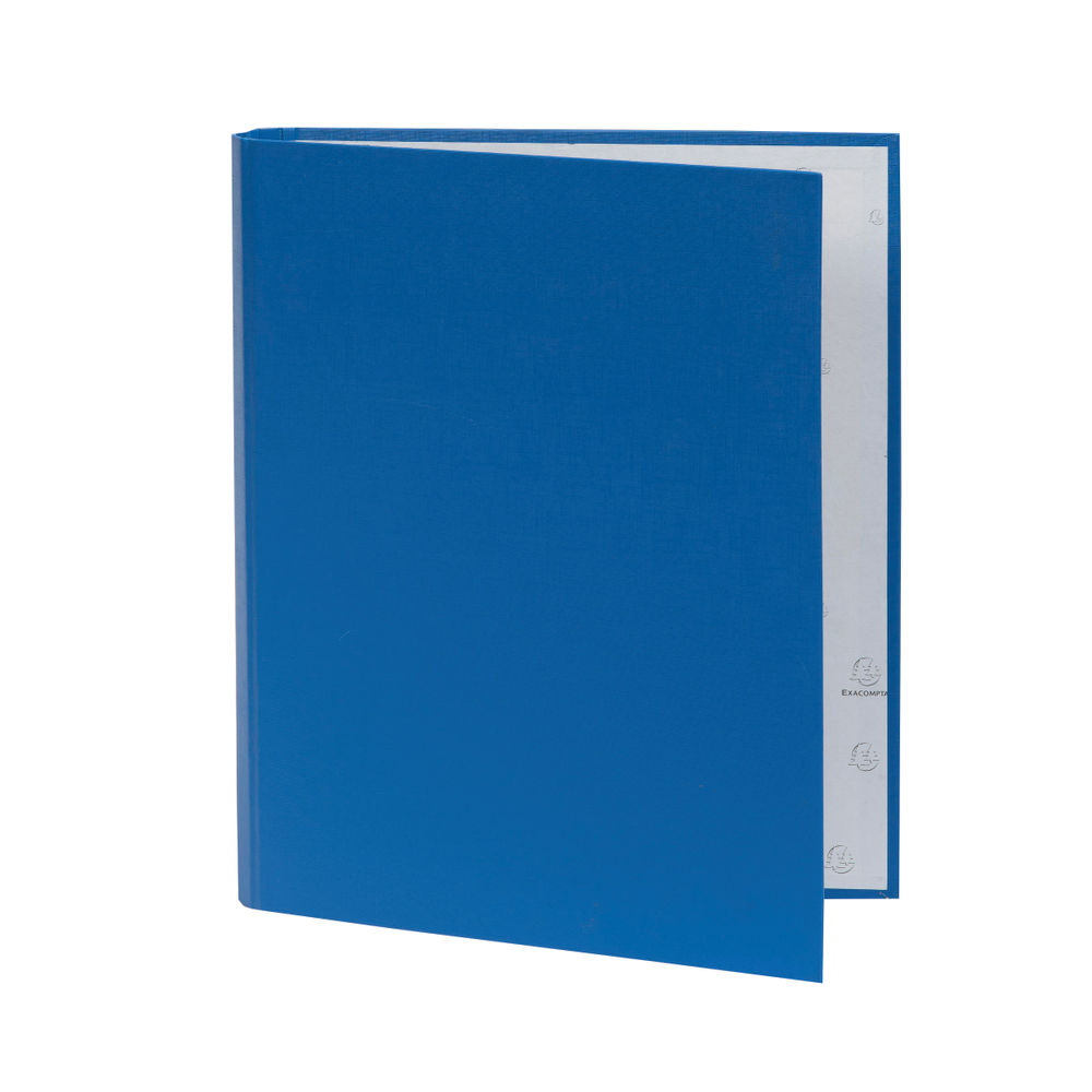 Guildhall Blue A4 2 O-Ring Binders 30mm, Pack of 10 - 222/0001Z