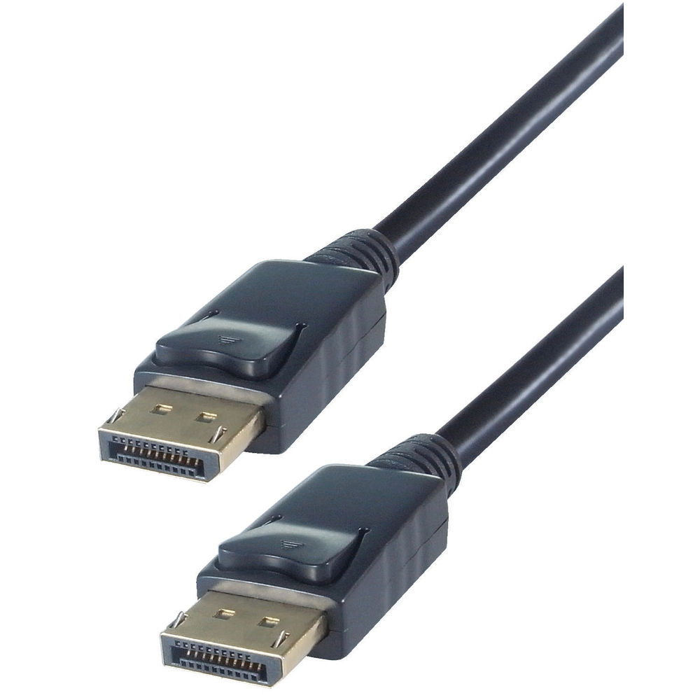 Connekt Gear DisplayPort v1.2 Display Cable 3m 26-6030