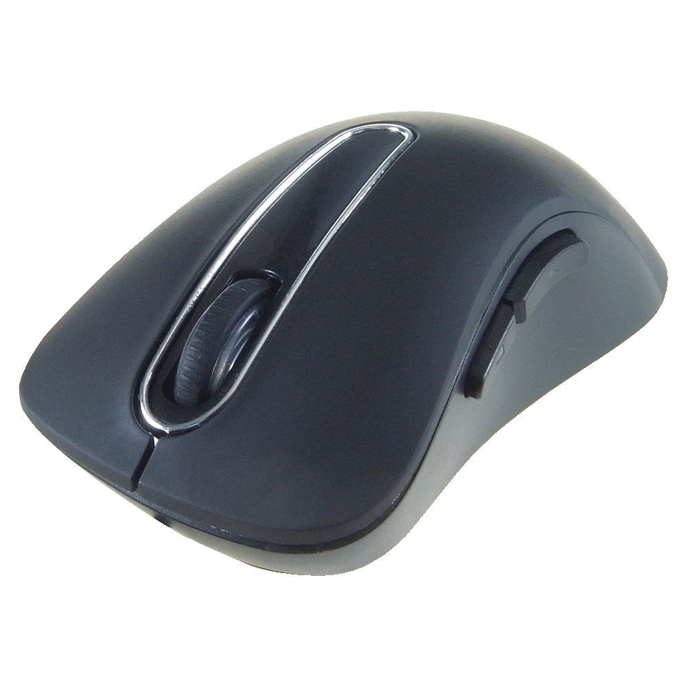 Computer Gear Wireless Optical Scroll Mouse - 24-0544