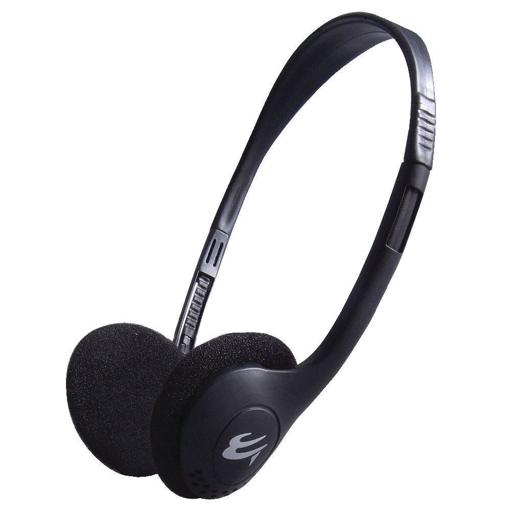 Computer Gear HP 503 Economy Stereo Headset - 24-1503