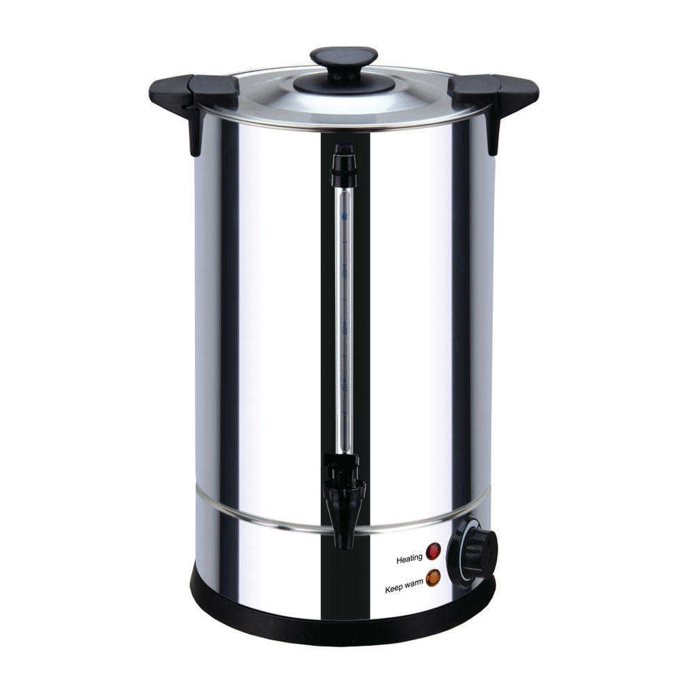 Igenix 30 Litre Stainless Steel Catering Urn - IG4030