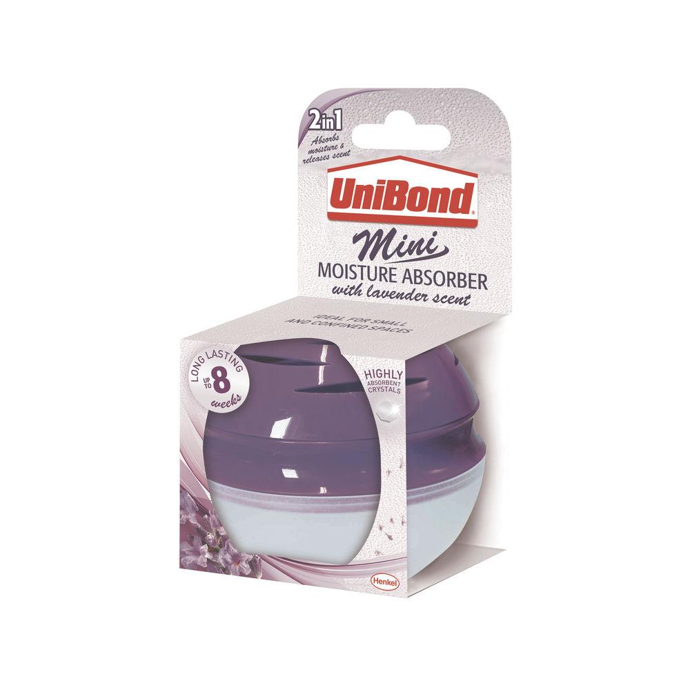 UniBond Mini Moisture Absorber Lavender 2261140